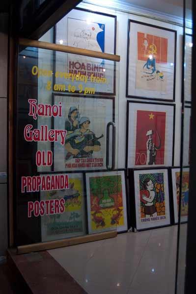 Propaganda Poster Store