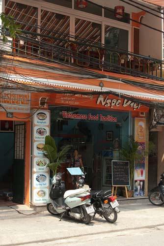 Ngoc Diep Restaurant