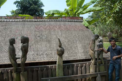 Giarai Tomb