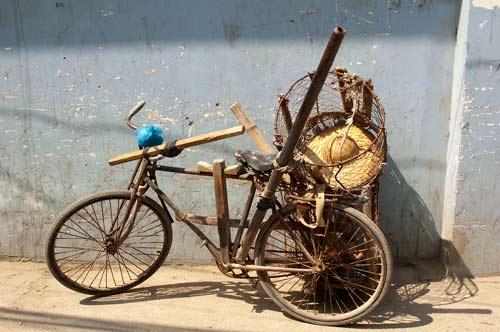 Funky Bicycle Repairs