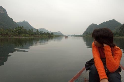 Day River, Vietnam