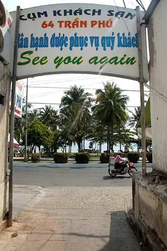 see you again, Nha Trang, Vietnam