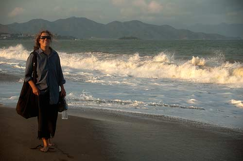 and more surf, Nha Trang, Vietnam