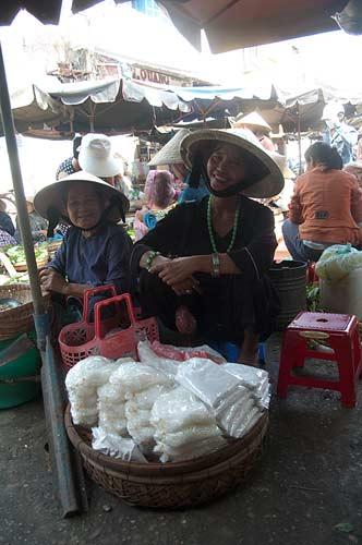 market, Hoi An, Vietnam