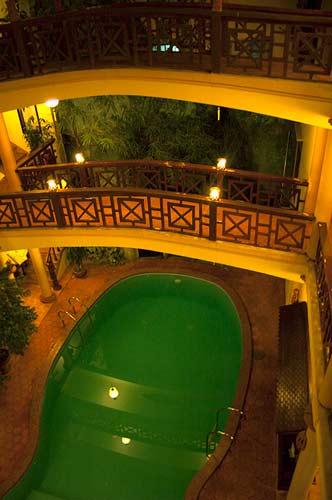 Thanh Van Hotel, Hoi An, Vietnam