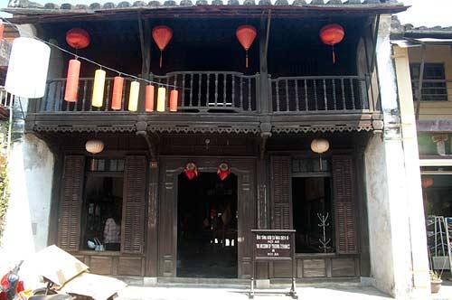 Museum of Trading Ceramics, Hoi An, Vietnam