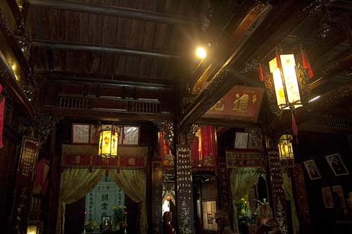 Tan Ky House, Hoi An, Vietnam