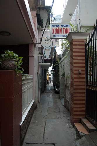Miss Loi's Guesthouse, Ho Chi Minh City, Vietnam