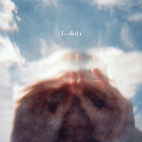 Allo Darlin': Allo Darlin' album cover
