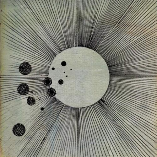 Flying Lotus: Cosmogramma album cover