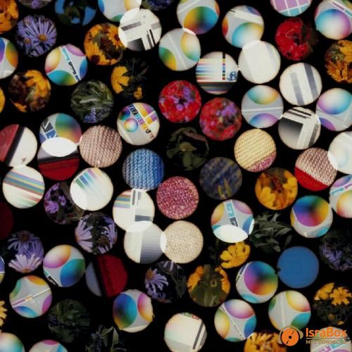 Four Tet: There is Love in You album cover