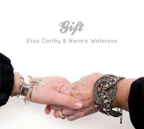 Eliza Carthy & Norma Waterson: Gift cover