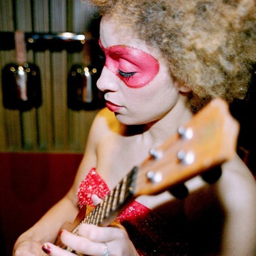 Matina Topley-Bird: Some Place Simple album cover