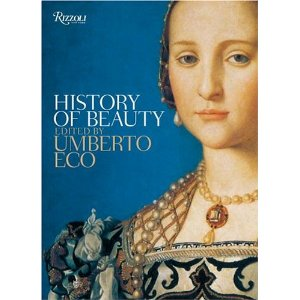 History of Beauty cover