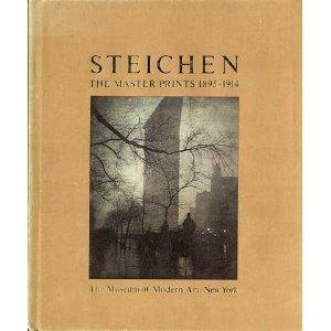 Steichen: The Master Prints 1895 - 1914