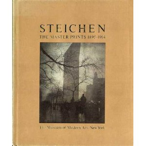 Steichen: The Master Prints 1895 - 1914