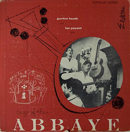 Songs from Abbaye