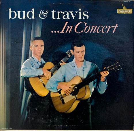 Bud & Travis In Concert