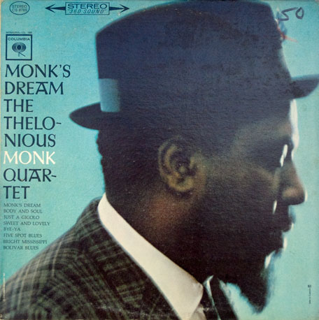 Thelonious Monk Dream