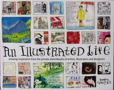 An Illustrated Life; book by Dan Gregory
