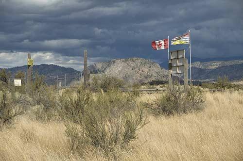 The Desert Centre, Osoyoos, BC