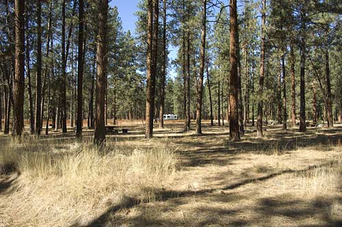 Kettle River campgrounds