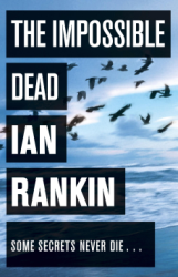 Impossible Dead book cover