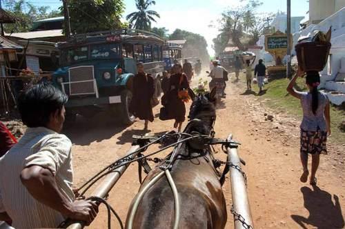 New Light of Myanmar (19 Dec 2012) | Prosthesis | Cambodia