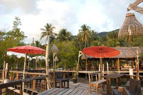 Vanalee Resort, Bai Lan, Koh Chang, Thailand