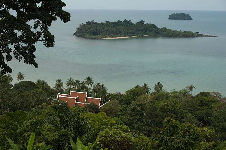 viewpoint, Koh Chang, Thailand