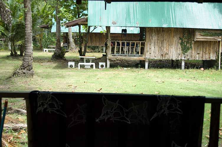 KP Huts, Koh Chang, Thailand