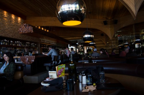 Doug Fir Lounge, Portland, Oregon