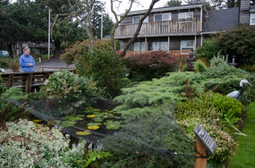 Ecola Creek Lodge, Cannon Beach, Oregon