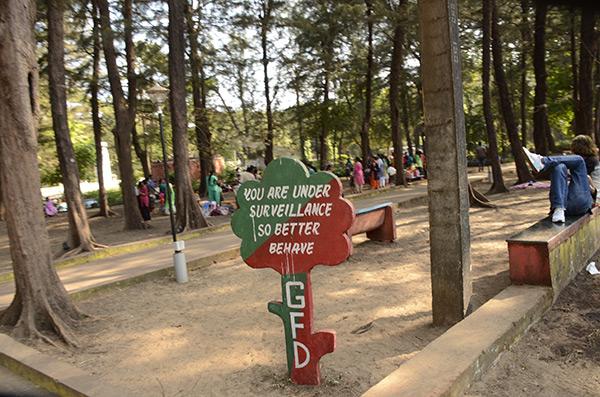 panjim-garden-sign