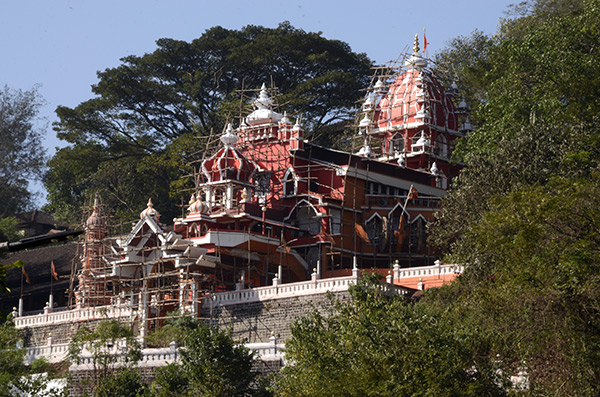 panjim-temple