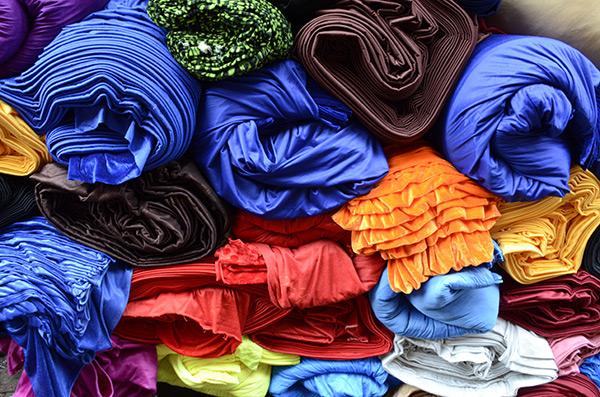 street-cloth