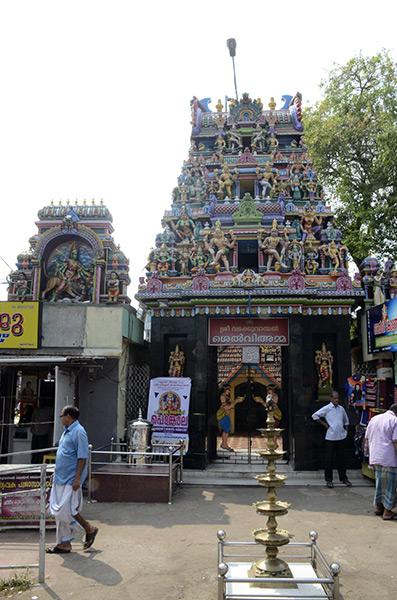 alleppey-temple
