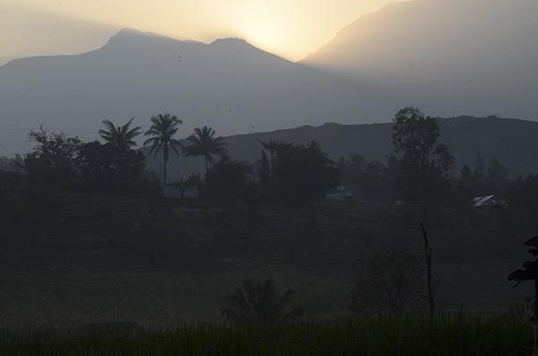 chinnar-sunrise