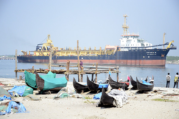 kochi-boats