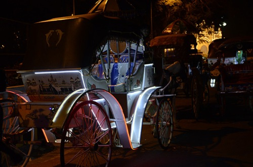 mysore-carriage