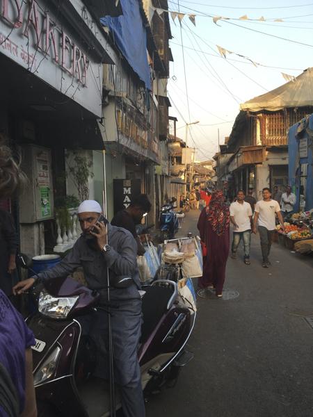 Bazar Road, Bandra, Mumbai